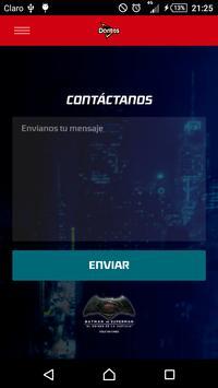 Doritos Chile apk screenshot