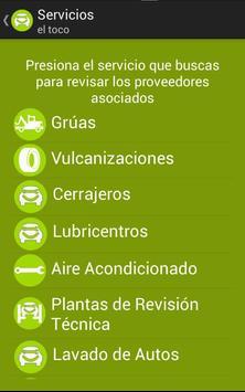 AutoMantención screenshot 2