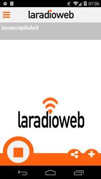 LaRadioWeb poster