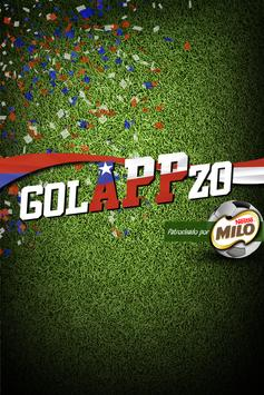 Golappzo 2015 apk screenshot