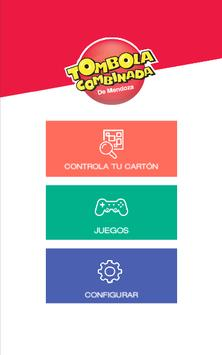 Tombola Combinada poster