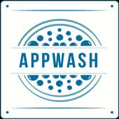AppWash icon