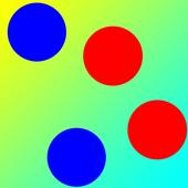 Ball Separation icon