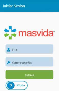 Masvida poster