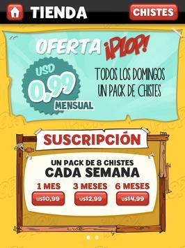 Condorito apk screenshot
