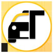 Taxicity Pasajero icon