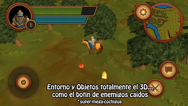 Pocket Realms screenshot 4