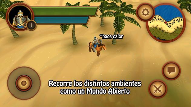 Pocket Realms screenshot 1