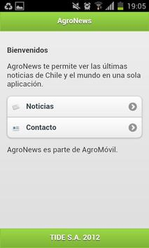 AgroNews for Android apk screenshot