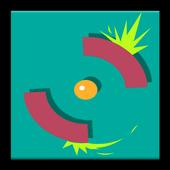 Untouchable Pong icon