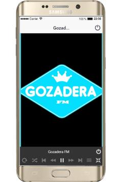 Gozadera FM screenshot 2