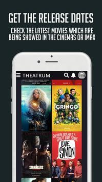 Theatrum: The Movie Community poster