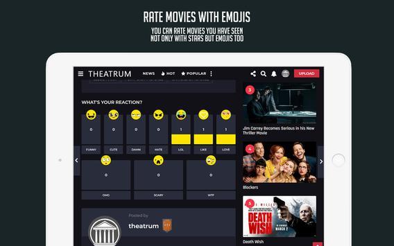Theatrum: The Movie Community screenshot 11
