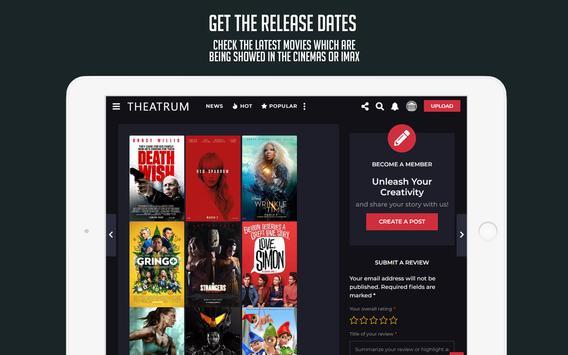 Theatrum: The Movie Community screenshot 7