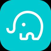 Tootdon for Mastodon icon