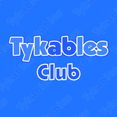 Tykables Club icon