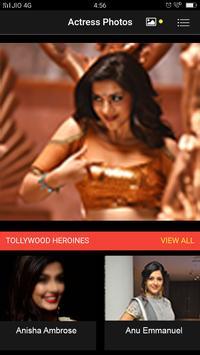 Actress Photos poster