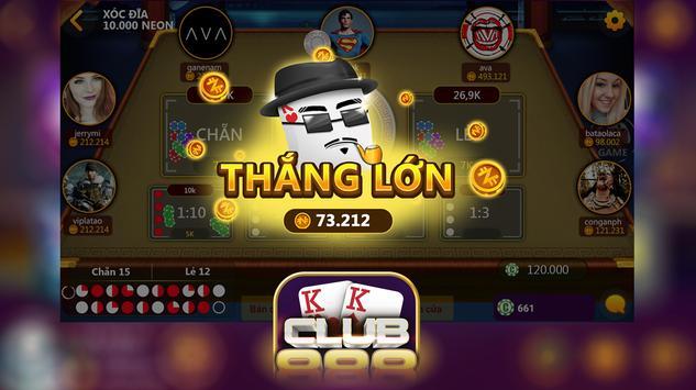 VipGame - Club888 screenshot 1