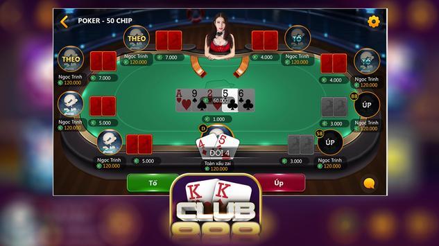 VipGame - Club888 screenshot 3
