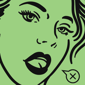 Bad Accent Club icon