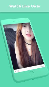 HOT Pascol Bigo Live Video screenshot 1