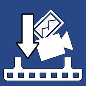FIT Video Downloader icon