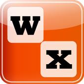 Wordex: Learn English words icon