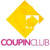 coupin club icon