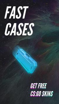 Fast Cases poster