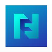 Icona FutureNet your social app