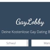 GayLobby - Dein Soziales Netwerk für Schwule icon