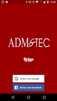 Adm&Tec screenshot 2