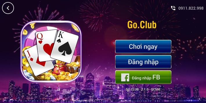 Win.club - Game bai, Danh bai tien len doi thưởng poster