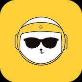 GYMHUB icon