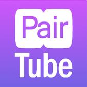 PairTube icon