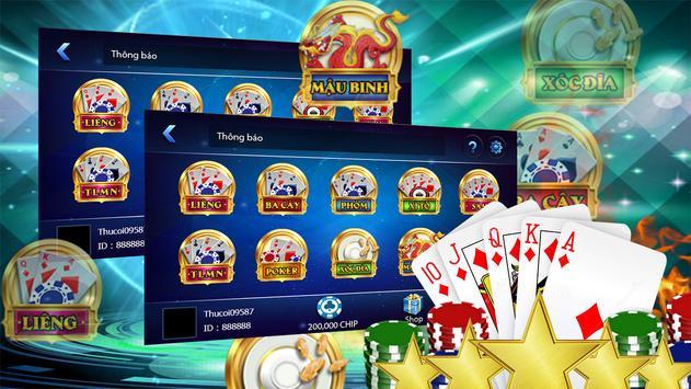 MONACO – Game Bai Doi Thuong poster