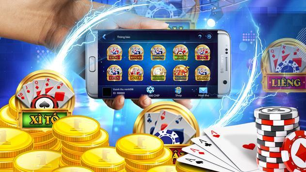 MONACO – Game Bai Doi Thuong screenshot 2