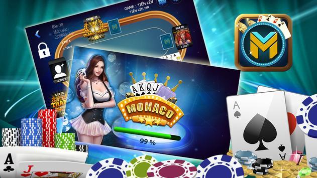 MONACO – Game Bai Doi Thuong screenshot 6