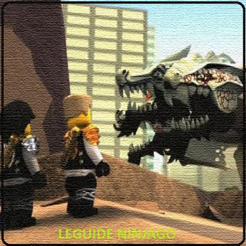LeGuide ninjago jay Sky Shark screenshot 1