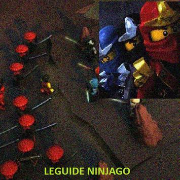 tip ninjago Ultra StealthRaide poster