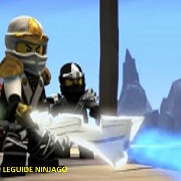 LeGuide ninjago Rock Roader apk screenshot