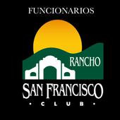 Funcionarios Rancho San Francisco icon