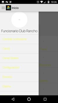 Funcionarios Rancho San Francisco screenshot 1