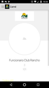 Funcionarios Rancho San Francisco screenshot 2