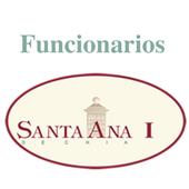 Funcionarios Santa Ana Chia I icon