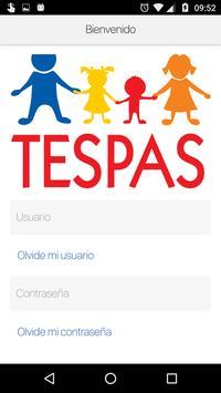 TESPAS poster