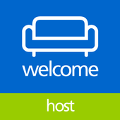 RANDSTAD WELCOME HOST icon