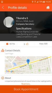 ProLinc India apk screenshot