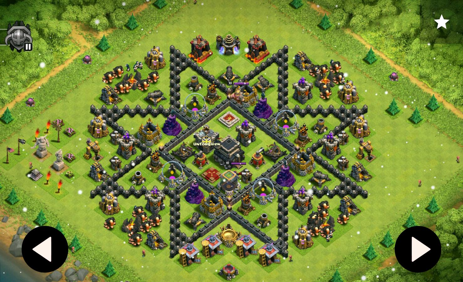 Maps for COC TH1 to TH12 2017 for Android - APK Download