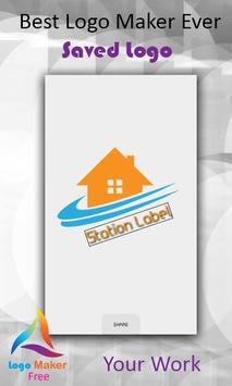 Logo Maker screenshot 13